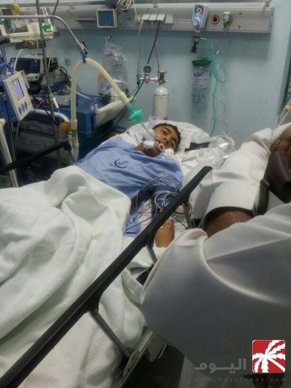 """مواطن يتهم مستشفى الملك فهد بالتسبب في وفاة ابنه.. و""""الحجي"""": الحالة كانت حرجة ونحقق في الشكوى"""