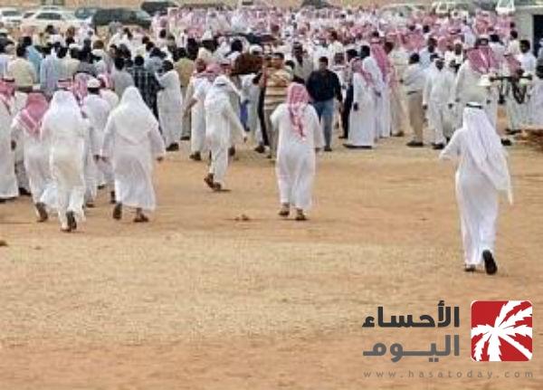 وفاة مواطن أثناء تلقيه العزاء في ابن عمه بمقبرة بمنطقة مكة  صحيفة الاحساء اليوم ( الأحساء تودي)