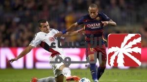 فوز شاق لبرشلونة وخيبة تشيلسي وآرسنال وسخرية من وكيل نيمار ...