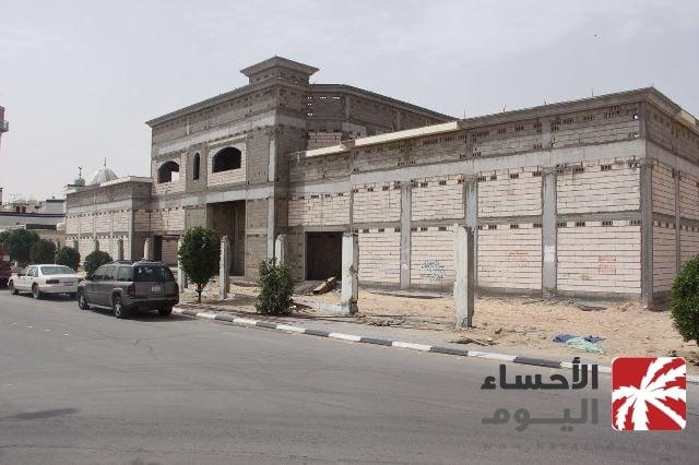 عوائل وأبناء الجفر يتسابقون بدعم المجلس الحضري بمدينة الجفر